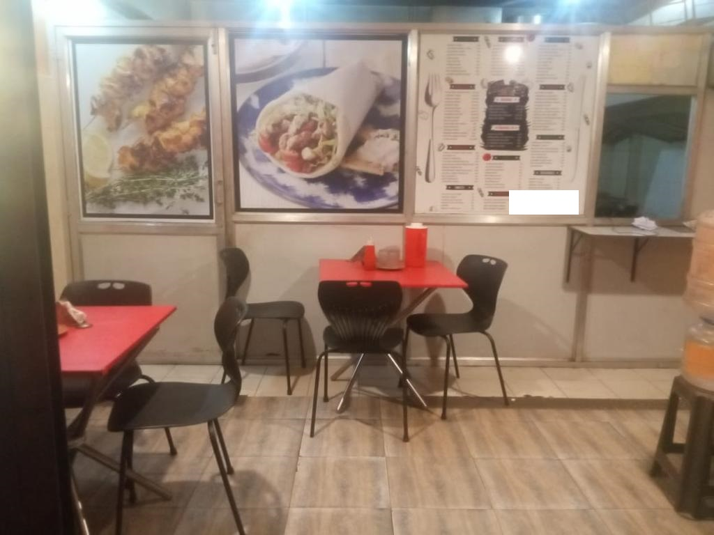 Newly Opened Restaurant for sale in Hyderabad