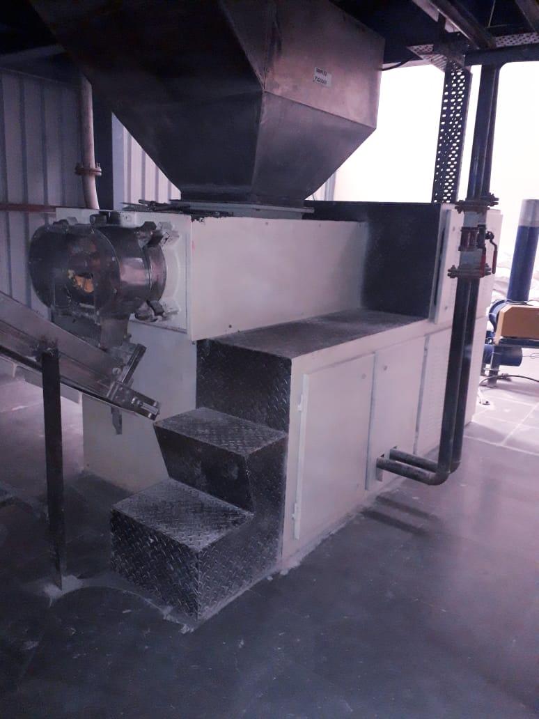 Dormant Toilet Soap Manufacturing Unit for sale in Sundernagar, Himachal Pradesh