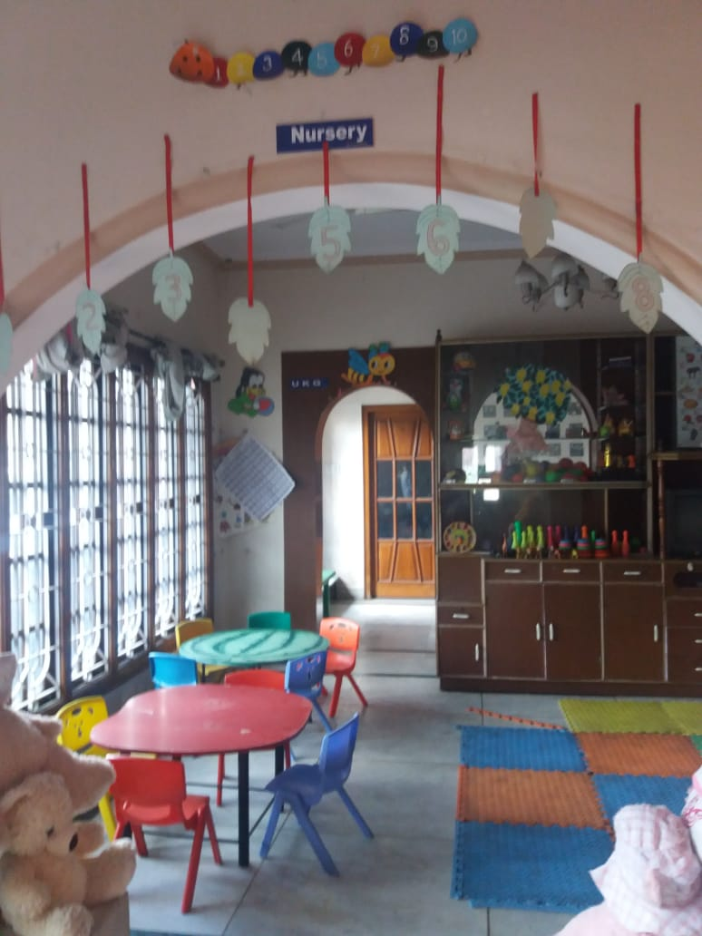 Owned preschool for sale in Bangalore