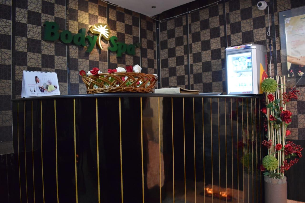 Spa franchise for sale in Delhi