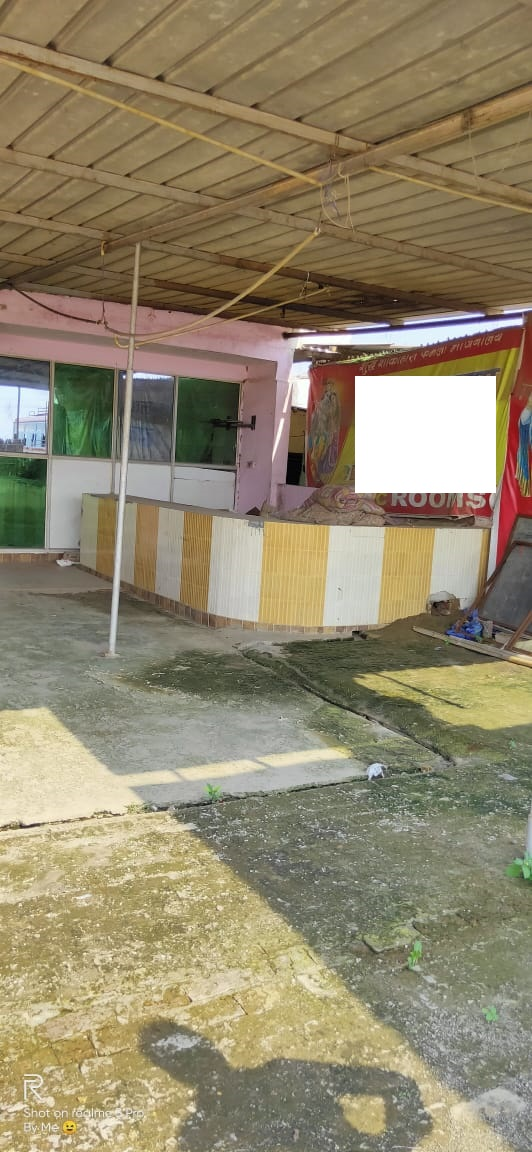 Petrol Pump + Restaurant + Hotel on NH2 for sale in Mathura