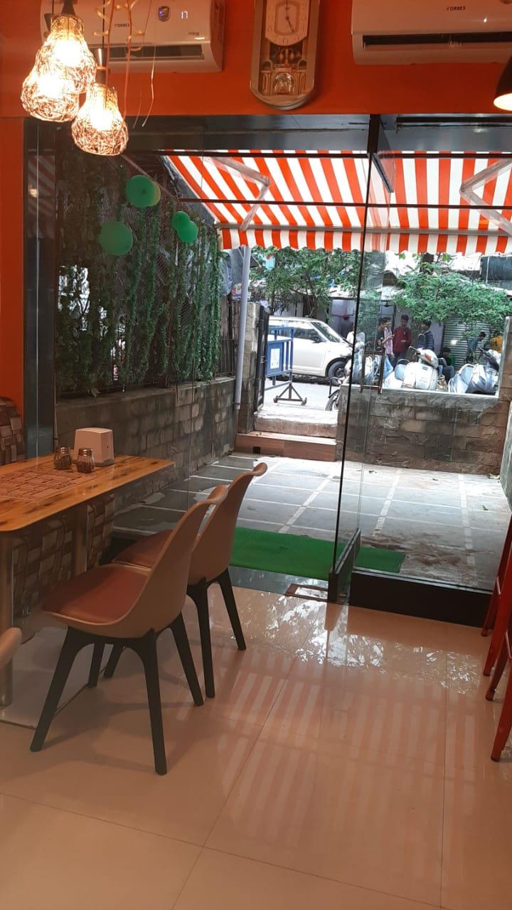 Malad West Based Running Cafe Franchise For Sale