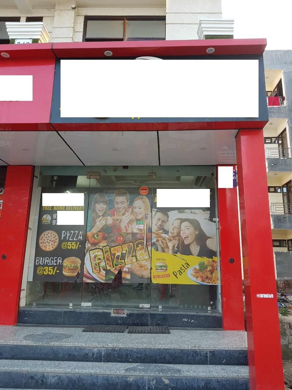 Well established Pizza Outlet Franchisee with renowned presence in NCR and having 22 outlets is looking for an exit