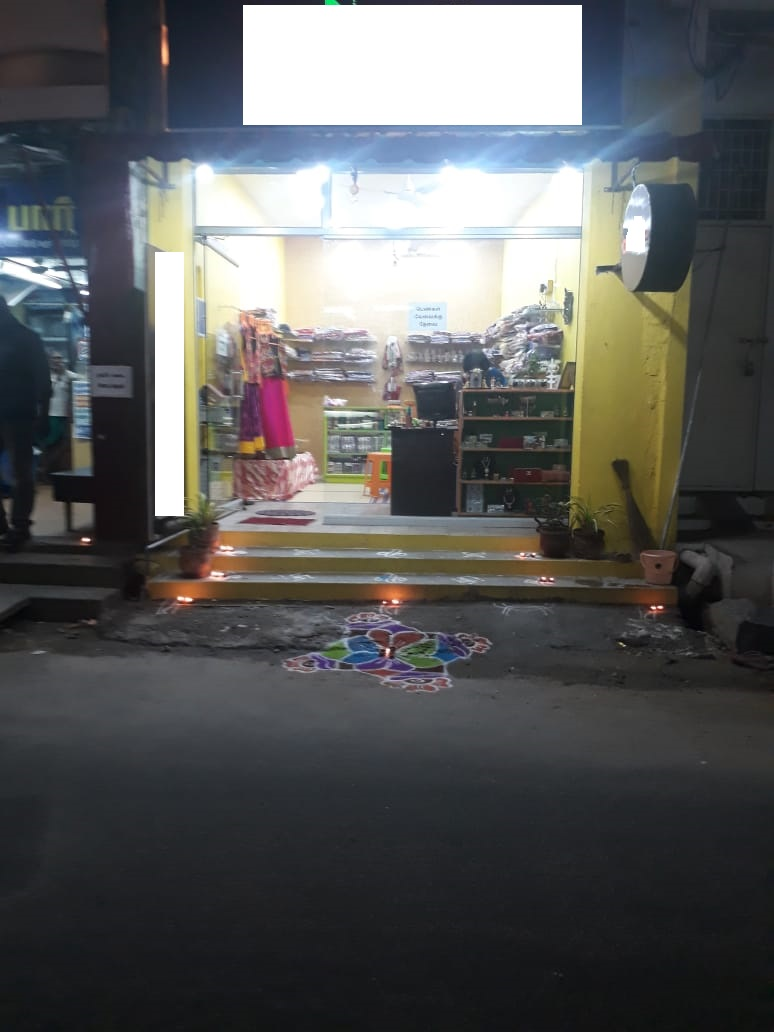 Well Established Women's Clothing Store for sale in Karur