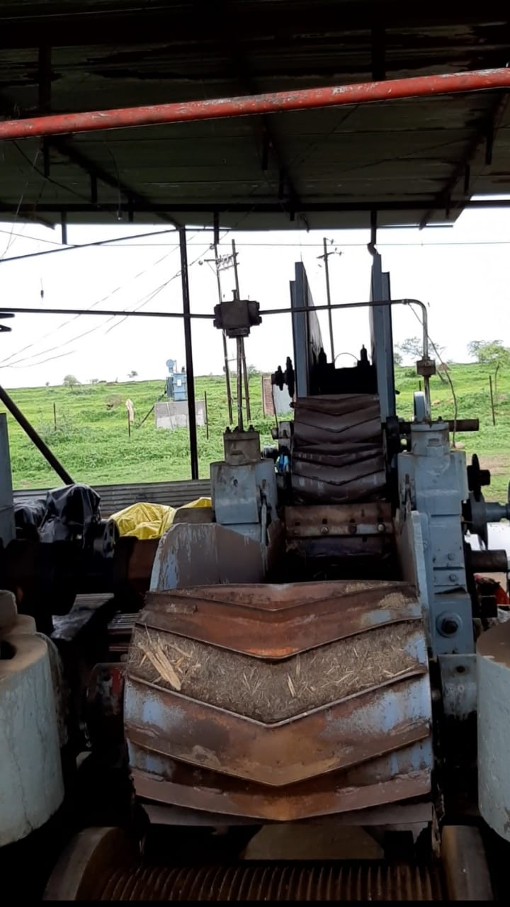 Jaggery Manufacturing Unit For Sale In Kada Village, Ahmednagar