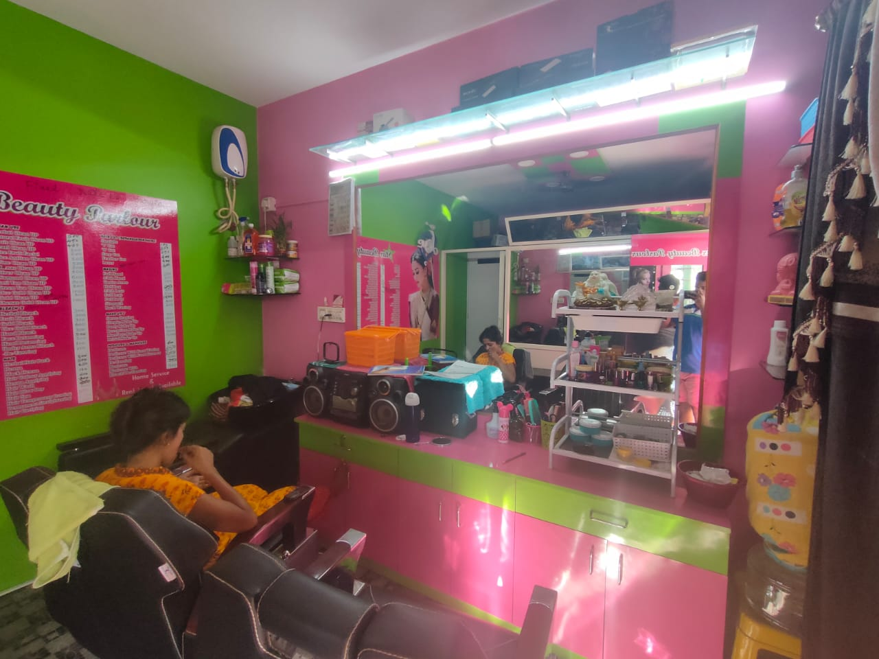 Salon for sale in Bangalore