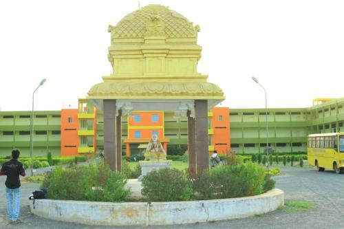 The established engineering college is for sale