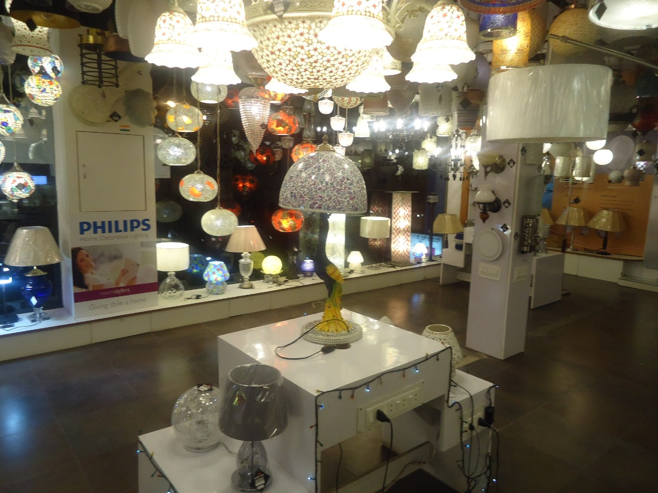 Profitable upscale Lighting business for sale in Bangalore