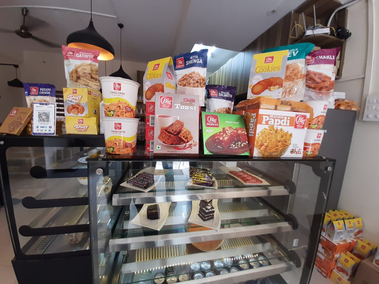 Dormant cafe for sale in Bangalore