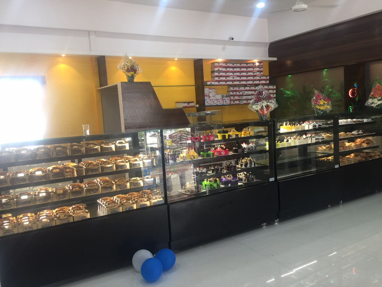 Highly Reputed Bakery having 8 Franchisees Looking to Raise Funds