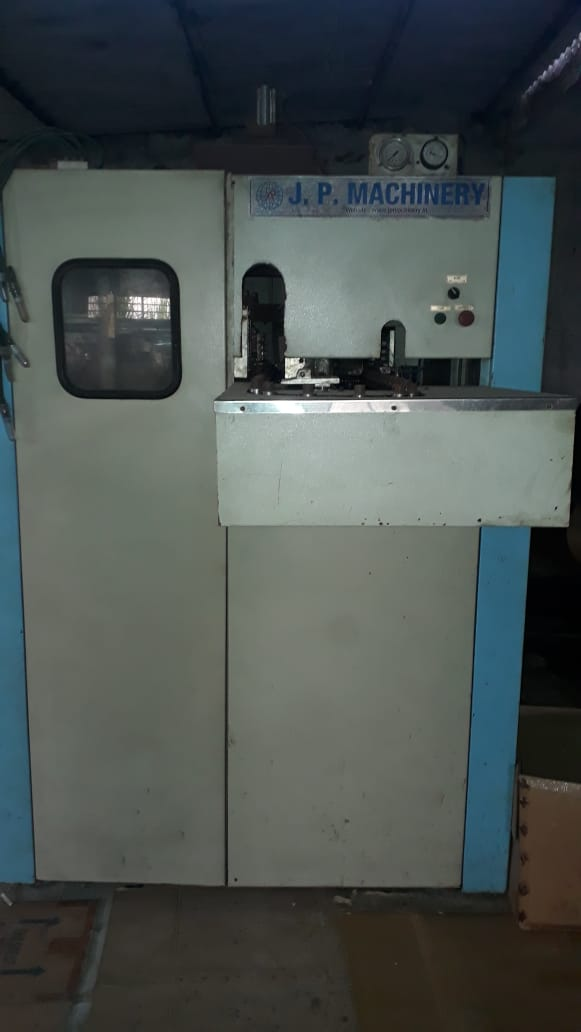 Packaged drinking water and other drinks manufacturing business in Ambala is looking for an exit