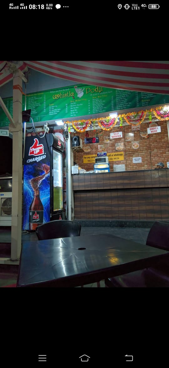 Full Functioning South Indian Restaurants for Sale in Pune