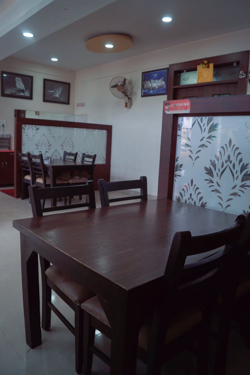 Well established restaurant in Bangalore is available for sale