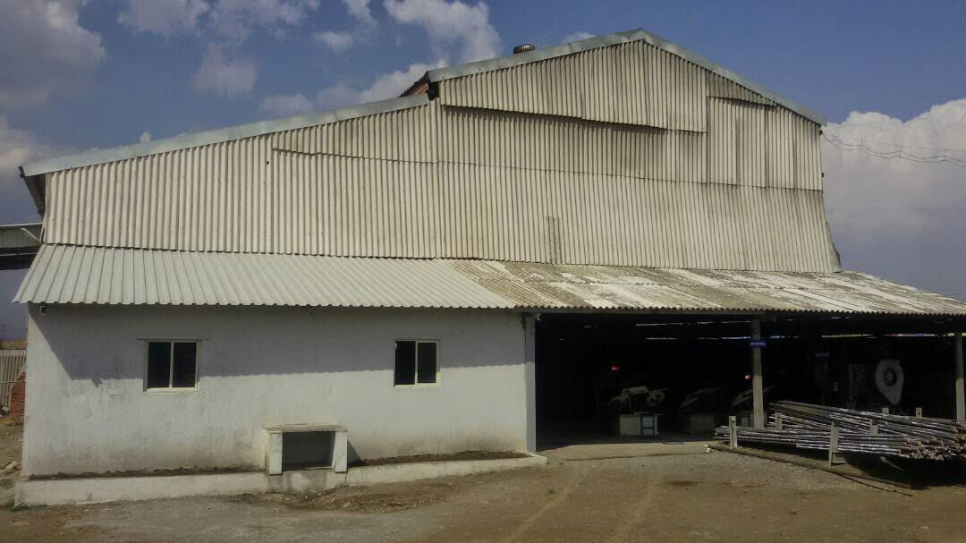 Very Good established Forging unit in Pune is looking to sale