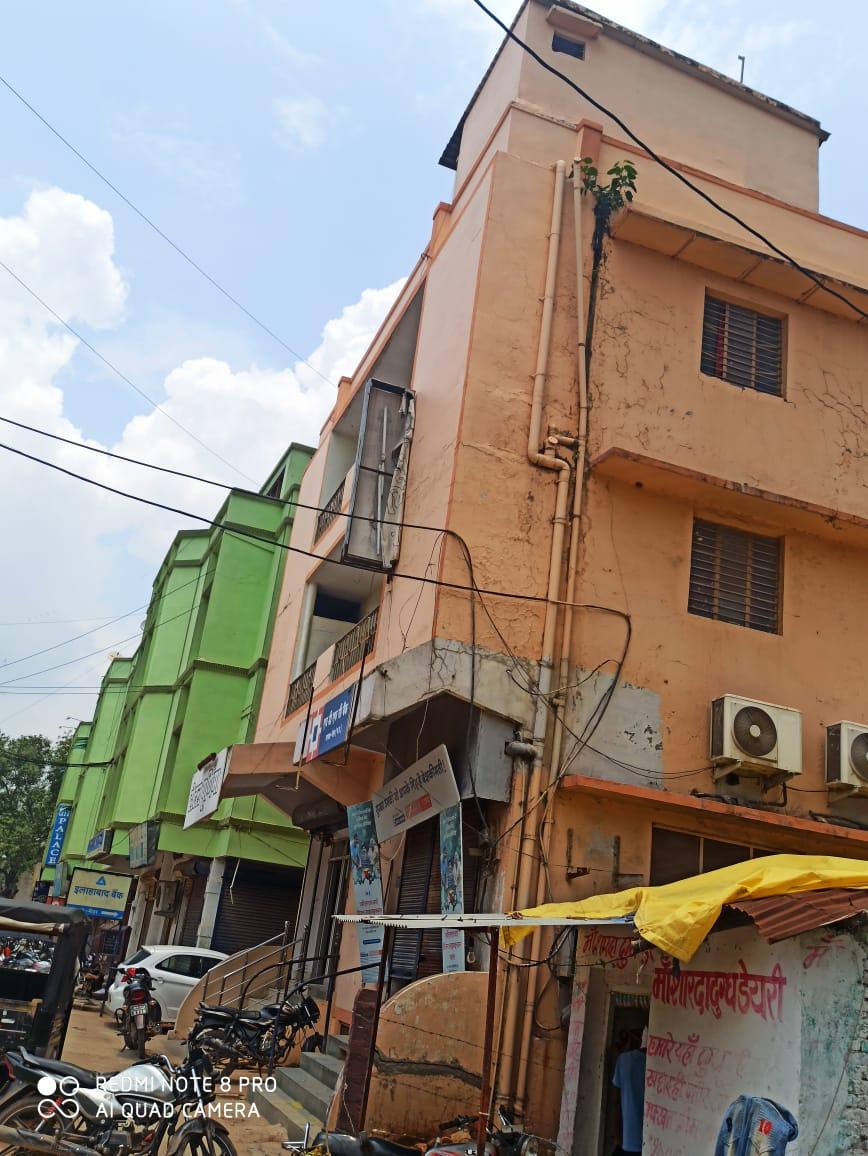 Running Hotel for sale in Maihar Madhya Pradesh