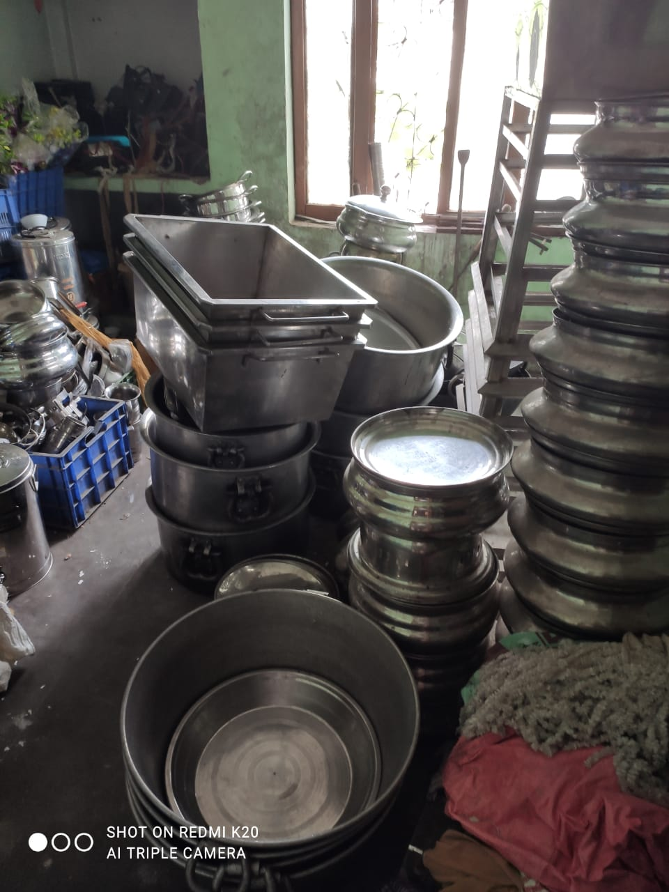 Selling A Very Well Established Caterering Business In Palampur