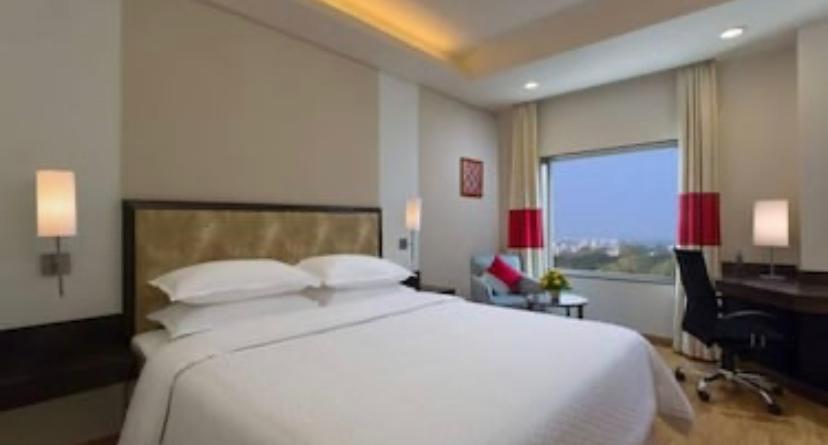 Well established 5 star hotel for sale in Vadodara