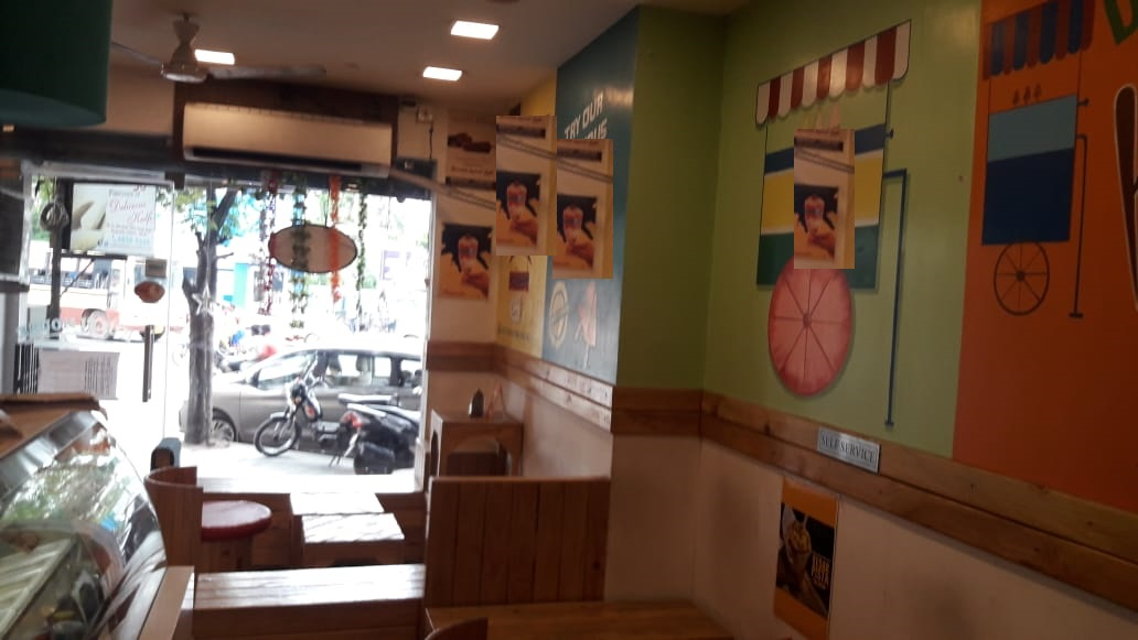 Well Established Icecream brand franchise With All Assets For Resale In Thillaiganga Nagar Chennai