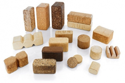 Biomass Briquettes Manufacturing Unit for Sale in Nagpur