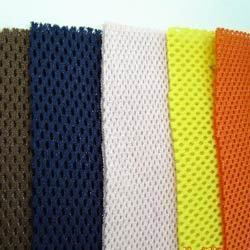 Manufacturing Unit of Woven Mesh Fabrics for Sale in Thane, Mumbai