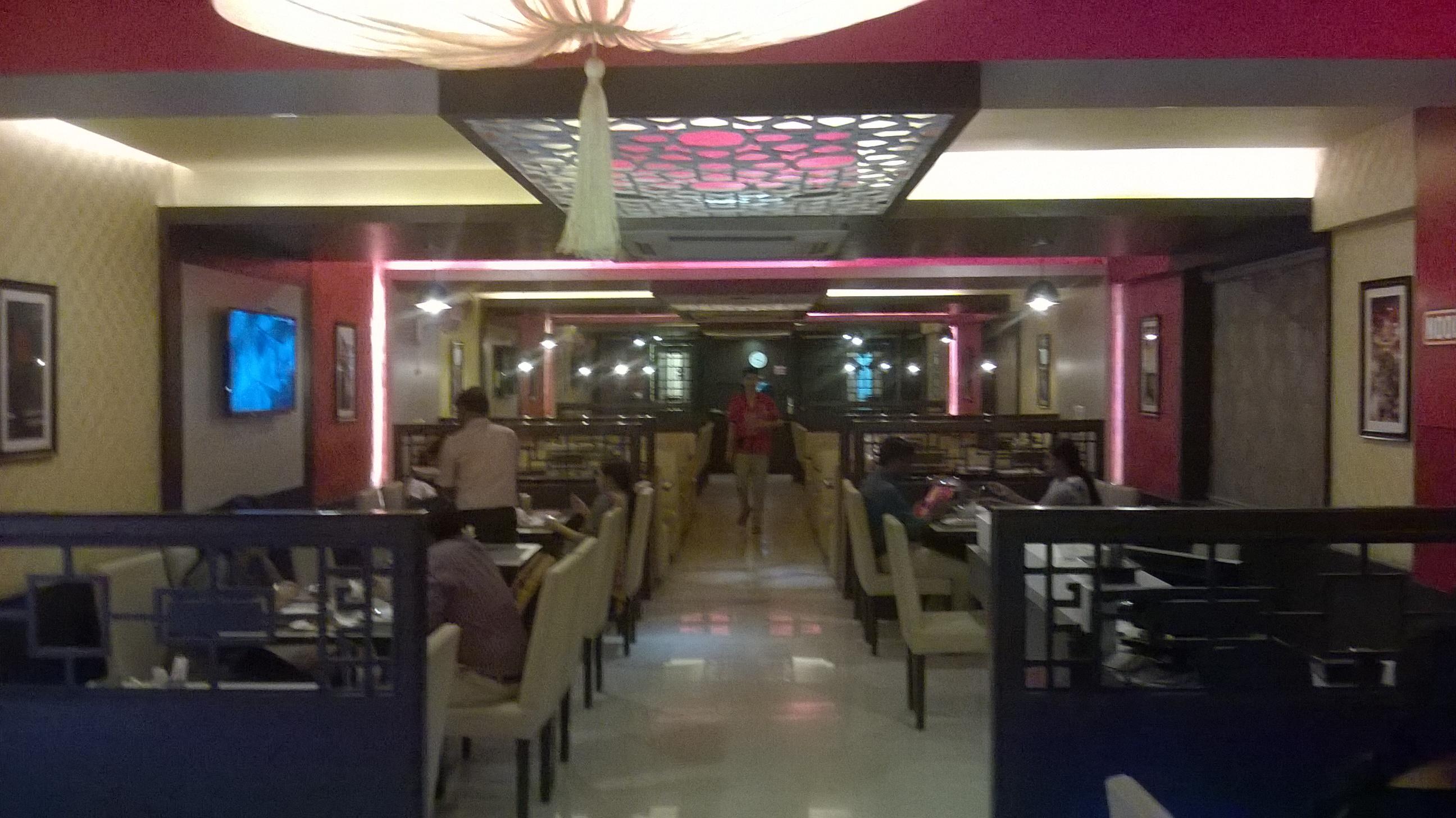 Running Restaurant for Sale in Sholinganallur, Omr Chennai,