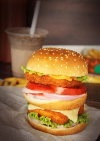 Modern and Progressive Fast-Food Brand Looking to Give Out Franchisee