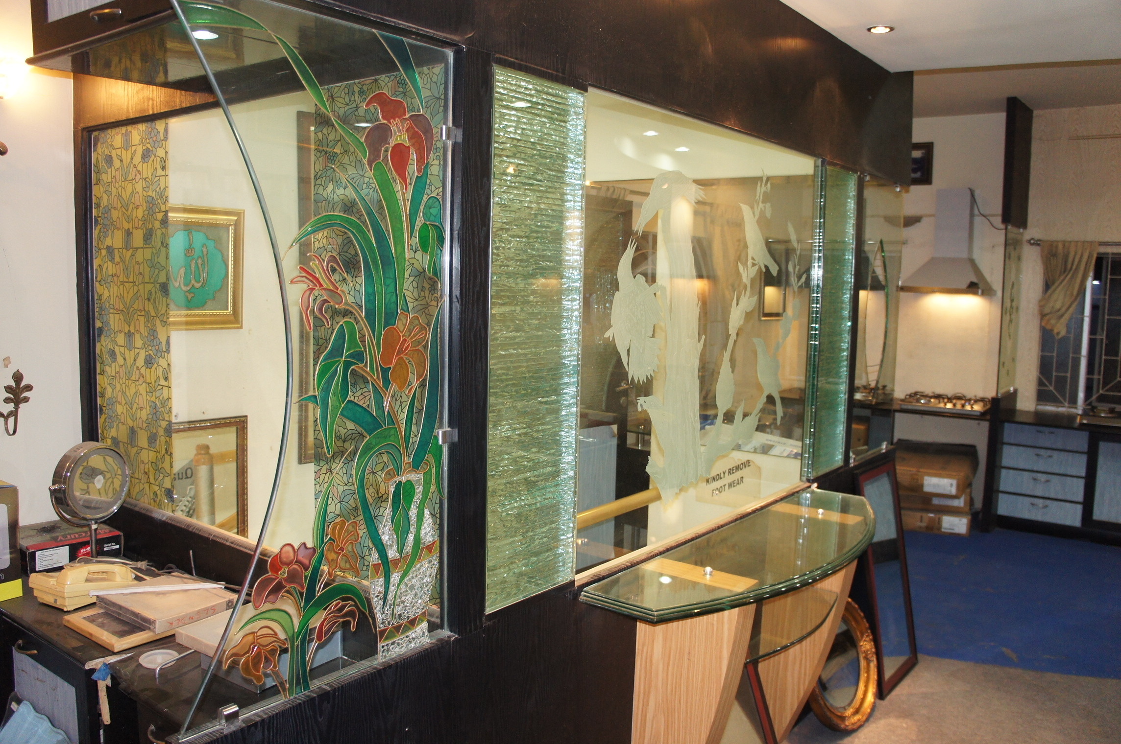 Hardware showroom for Building / Home accessories for sale in Chennai