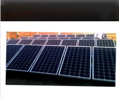Well Established Solar Products Manufacturing Business for Sale in Allahabad