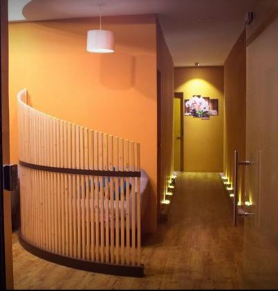 Unisex Luxurious Day Spa for Sale in Bangalore